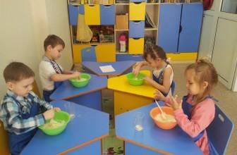 Куда отдать ребенка: развивающие центры и частные сады Ангарска