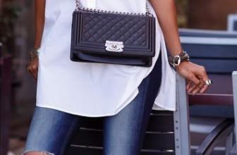 Базовый гардероб: эти вещи должны быть у каждой девушки