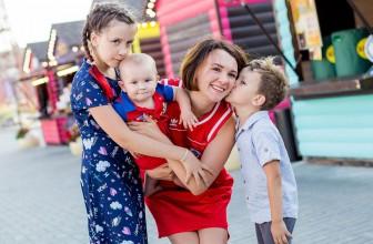 Как успевать работать удаленно, если у тебя семья, дети и основная работа?