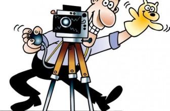 Как снимать малыша на видео? 5 советов от профессионального видеографа