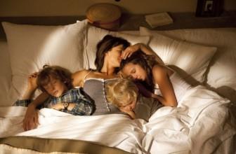 10 жизненных выводов мамы, родившей 3 детей