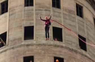 Как прыгнуть с высоты 14 этажа по собственной воле и остаться в живых: откровения ангарчанки
